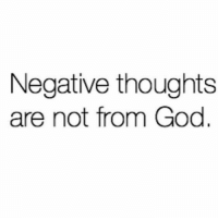 Cast them down! Renew your mind! Tye promises of God are for YOU!!! realtalk peace life god love realtalkkim: Negative thoughts  are not from God Cast them down! Renew your mind! Tye promises of God are for YOU!!! realtalk peace life god love realtalkkim