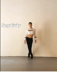 Dancing, Dank, and New Year's: Negatvity  @conor mckenzie Happy New Year! Dancing into 2019 like... 🕺👏