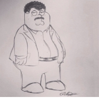 Funny, Neil deGrasse Tyson, and Seth MacFarlane: Neil DeGrasse Tyson posted this picture Seth MacFarlane drew for him ....,,,,,,..//is a .....
