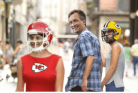 Football, Memes, and Nfl: @NEL MEMES Cris Collinsworth this season... https://t.co/lFchTibpyZ