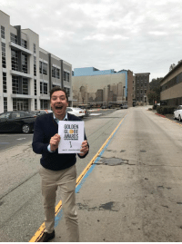 Golden Globes, Jimmy Fallon, and Tomorrow: NES  EBD  OLW  GGA <h2><b>ONE MORE DAY until Jimmy Fallon hosts the Golden Globes!! Tomorrow, 7pm ET on NBC!!</b></h2>