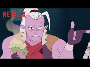 dreamworksshera:    Looks like the Best Friend Squad isn't in Etheria anymore. Take a journey through the Crimson Waste with Huntara as your guide in the all new season of She-Ra and the Princesses of Power, coming to Netflix tomorrow!    : NETEX dreamworksshera:    Looks like the Best Friend Squad isn't in Etheria anymore. Take a journey through the Crimson Waste with Huntara as your guide in the all new season of She-Ra and the Princesses of Power, coming to Netflix tomorrow!