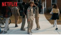 I'M SO EXCITED FOR STRANGER THINGS SEASON 2: NETFLI I'M SO EXCITED FOR STRANGER THINGS SEASON 2