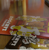National Lampoon pushed the boundaries of comedy and tested the limits. The @Netflix Film, A Futile & Stupid Gesture is streaming now. #ad https://t.co/Pl3dRQ6ydl: NETFLIX National Lampoon pushed the boundaries of comedy and tested the limits. The @Netflix Film, A Futile & Stupid Gesture is streaming now. #ad https://t.co/Pl3dRQ6ydl