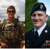 """Never forget Army Green Beret Staff Sgt. Bryan C. Black who was killed when his unit came under fire on Oct. 4th, 2017 in Niger, Africa. Black was assigned to 3rd Special Forces Group, Fort Bragg, NC. """"He was always learning something, mastering something"""" said his father. https://t.co/D7eZRgz3XH: Never forget Army Green Beret Staff Sgt. Bryan C. Black who was killed when his unit came under fire on Oct. 4th, 2017 in Niger, Africa. Black was assigned to 3rd Special Forces Group, Fort Bragg, NC. """"He was always learning something, mastering something"""" said his father. https://t.co/D7eZRgz3XH"""