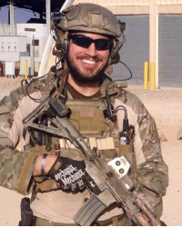 Never forget Green Beret Sgt. Matthew McClintock who was killed on Jan. 5, 2016 in Afghanistan. Matthew was killed when he left a compound, under fire, to find a new landing zone so a helicopter could land and evacuate his wounded teammate after his unit came under fire. https://t.co/g2LjAtLzR1: Never forget Green Beret Sgt. Matthew McClintock who was killed on Jan. 5, 2016 in Afghanistan. Matthew was killed when he left a compound, under fire, to find a new landing zone so a helicopter could land and evacuate his wounded teammate after his unit came under fire. https://t.co/g2LjAtLzR1