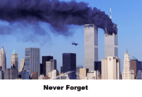 My first memory of 9/11 was turning on the tv and seeing the plane slam into the tower LIVE....words just can't describe the horror that I felt.  Sending many prayers to the families of the victims and to our Country who has never and will never forget that terrible day.: Never Forget My first memory of 9/11 was turning on the tv and seeing the plane slam into the tower LIVE....words just can't describe the horror that I felt.  Sending many prayers to the families of the victims and to our Country who has never and will never forget that terrible day.