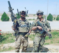 Never forget Navy SEALs Patrick Feeks (8/16/2012) and Charlie Keating IV (5/3/2016). Brothers in arms, brothers in Valhalla. Rest easy warriors! https://t.co/J5oujBv7af: Never forget Navy SEALs Patrick Feeks (8/16/2012) and Charlie Keating IV (5/3/2016). Brothers in arms, brothers in Valhalla. Rest easy warriors! https://t.co/J5oujBv7af