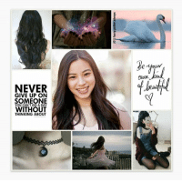 's æsthetic . . {Cho Chang} . requested by @nee.koo . . qotd : favourite HP characters? ❤ aotd : Fred&George, McGonagall ✌: NEVER  GIVE UP ON  SOMEONE  YOU CAN'T GO A DAY  WITHOUT  THINKING ABOUT 's æsthetic . . {Cho Chang} . requested by @nee.koo . . qotd : favourite HP characters? ❤ aotd : Fred&George, McGonagall ✌