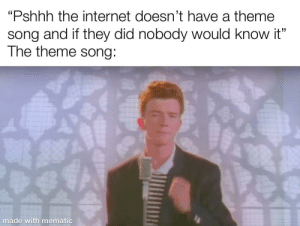 Never gonna give you up… by Crispy_Magic MORE MEMES: Never gonna give you up… by Crispy_Magic MORE MEMES