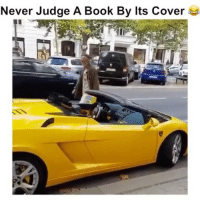 Meme, Memes, and Book: Never Judge A Book By Its Cover 6ix9ine should NOT have his meme page @ifunny it's too sexual & offensive 😂🌈 @ifunny