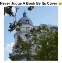 Memes, Book, and Never: Never Judge A Book By Its Cover Just a little lesson😂😂🤦‍♂️