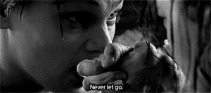 http://iglovequotes.net/: Never let go http://iglovequotes.net/