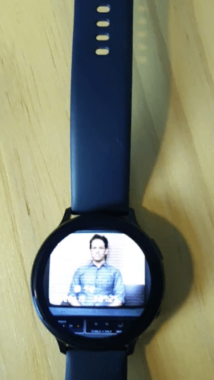 """Never moved. Never blinked. Gives me goose bumps just thinking about it"" 