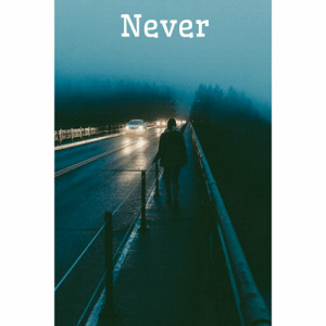 Life, Love, and Quotes: Never Never give up  Follow for more relatable love and life quotes!!