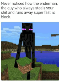 "<p>Ender ni🅱️🅱️a via /r/dank_meme <a href=""http://ift.tt/2h5J6lT"">http://ift.tt/2h5J6lT</a></p>: Never noticed how the enderman,  the guy who always steals your  shit and runs away super fast, is  black <p>Ender ni🅱️🅱️a via /r/dank_meme <a href=""http://ift.tt/2h5J6lT"">http://ift.tt/2h5J6lT</a></p>"