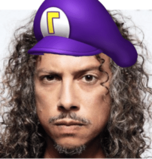 Never too much wah: Never too much wah