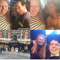 [9.04.17] So tonight, Harry Potter and the Cursed Child won a record breaking NINE Olivier Awards for: Best Actor Best Actor in a supporting role Best Actress in a supporting role Best Costume Design Best New Play Best Set Design Best Sound Design Best Lighting Design Best Director! I am so incredibly happy and proud of everyone in this play, they deserved every single award and I'm genuinely so thrilled that I was lucky enough to see this cast completely smash performances! Congrats everyone over at @hpplayldn ❤️: NEVILLESCARDIGAN  URSEDCHULT) [9.04.17] So tonight, Harry Potter and the Cursed Child won a record breaking NINE Olivier Awards for: Best Actor Best Actor in a supporting role Best Actress in a supporting role Best Costume Design Best New Play Best Set Design Best Sound Design Best Lighting Design Best Director! I am so incredibly happy and proud of everyone in this play, they deserved every single award and I'm genuinely so thrilled that I was lucky enough to see this cast completely smash performances! Congrats everyone over at @hpplayldn ❤️