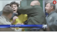 Damn: University Student Head Butts Deputy Before His Court Hearing! 👀 Watch Now On WorldStarHipHop.com & The WorldStar App! (Posted by @PersistWSHH) WSHH: New Albany  Union County  WATCH NOW ON  6:00 47  WT  COM  TVA. Damn: University Student Head Butts Deputy Before His Court Hearing! 👀 Watch Now On WorldStarHipHop.com & The WorldStar App! (Posted by @PersistWSHH) WSHH