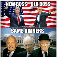 The Grumpy old men been running things for a long damn time.: NEW BOSS OLDIBOSS  THEFREETHOUGHTPROJECT.COM  SAME OWNERS The Grumpy old men been running things for a long damn time.