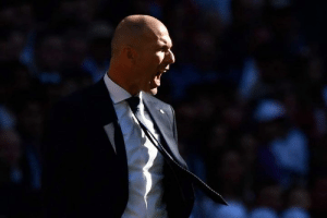 New Chapter, Same Old Zidane!: New Chapter, Same Old Zidane!