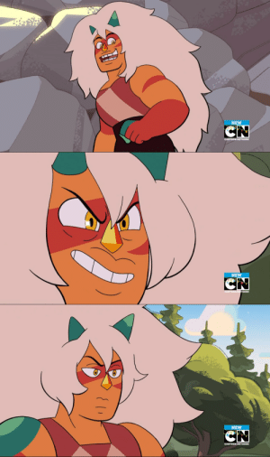 limegreenmemequeenperidot:  Photos that make you a lesbian: NEW  CN  CARTOON NETWORK   NEW  CARTOON NETWORK   NEW  CN  CARTOON NETWORK limegreenmemequeenperidot:  Photos that make you a lesbian