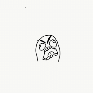 New decade, same memes? I propose we revamp the old rage face memes. Heres my take on the original rage face.: New decade, same memes? I propose we revamp the old rage face memes. Heres my take on the original rage face.