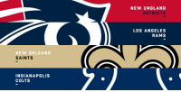 .@HarrisonNFL's Final NFL Power Rankings:  1. NE 2. NO 3. LAR 4. KC 5-32. https://t.co/3B68igIGvq https://t.co/wiOp9Eb02I: NEW ENGLAND  PATRIOTS  LOS ANGELES  RAMS  NEW ORLEANS  SAINTS  INDIANAPOLIS  COLTS .@HarrisonNFL's Final NFL Power Rankings:  1. NE 2. NO 3. LAR 4. KC 5-32. https://t.co/3B68igIGvq https://t.co/wiOp9Eb02I