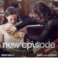 There's really no other way to react to Monica being back: s.sho.com/StreamShame: new episode  shameless  NEW SEASON  SHOWMME.  SUNDAYS ONLY ON There's really no other way to react to Monica being back: s.sho.com/StreamShame