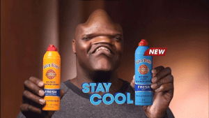 Retarded Shaq: NEW  GOLD BOND  GOLD BOND  USTD  SOOTHING  OMSTED  SOOTHING  NO MESS  FOOT  POWDER SPRA  NO MESS  DWDER SPRAY  STAY  COOL  FRESH  SCENT  FRESH  TRIPLE ACTION RELD  2X  s odr absortig po  ACTION REUE  ng Absorbing  Relieving Retarded Shaq
