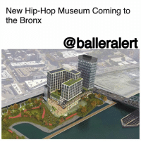 "New Hip-Hop Museum Coming to the Bronx– blogged by @MsJennyb ⠀⠀⠀⠀⠀⠀⠀ ⠀⠀⠀⠀⠀⠀⠀ The birthplace of hip-hop has just become the home for the new Universal Hip-Hop Museum. ⠀⠀⠀⠀⠀⠀⠀ ⠀⠀⠀⠀⠀⠀⠀ According to reports, the new project, which has been coined Bronx Point, was recently approved by the Community Board that represents the borough. The new waterfront development will feature 600 new affordable housing units, an outdoor performance space, a multiplex theater and the new hip-hop museum, which has been in the works for nearly four years. ⠀⠀⠀⠀⠀⠀⠀ ⠀⠀⠀⠀⠀⠀⠀ Hip-hop greats such as Ice-T, LL Cool J and Kurtis Blow have already signed on to assist in the process, with Blow heading as the organization's chairman. The museum plans to connect with tech giants to create an innovative tech and entertainment experience for hip-hop fans and the culture. ⠀⠀⠀⠀⠀⠀⠀ ⠀⠀⠀⠀⠀⠀⠀ ""The Universal Hip-Hop Museum may be the single most important project for the preservation of hip-hop culture. This new cultural institution will be great new tourism destination for NYC and the Bronx. What a great day for Hip-Hop,"" Blow said of the project, which is expected to complete its first steps by 2022.: New Hip-Hop Museum Coming to  the Bronx  @balleralert New Hip-Hop Museum Coming to the Bronx– blogged by @MsJennyb ⠀⠀⠀⠀⠀⠀⠀ ⠀⠀⠀⠀⠀⠀⠀ The birthplace of hip-hop has just become the home for the new Universal Hip-Hop Museum. ⠀⠀⠀⠀⠀⠀⠀ ⠀⠀⠀⠀⠀⠀⠀ According to reports, the new project, which has been coined Bronx Point, was recently approved by the Community Board that represents the borough. The new waterfront development will feature 600 new affordable housing units, an outdoor performance space, a multiplex theater and the new hip-hop museum, which has been in the works for nearly four years. ⠀⠀⠀⠀⠀⠀⠀ ⠀⠀⠀⠀⠀⠀⠀ Hip-hop greats such as Ice-T, LL Cool J and Kurtis Blow have already signed on to assist in the process, with Blow heading as the organization's chairman. The museum plans to connect with tech giants to create an innovative tech and entertainment experience for hip-hop fans and the culture. ⠀⠀⠀⠀⠀⠀⠀ ⠀⠀⠀⠀⠀⠀⠀ ""The Universal Hip-Hop Museum may be the single most important project for the preservation of hip-hop culture. This new cultural institution will be great new tourism destination for NYC and the Bronx. What a great day for Hip-Hop,"" Blow said of the project, which is expected to complete its first steps by 2022."