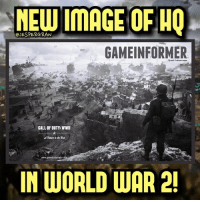 "Here is a new image of ""Headquarters"" in WWII!😍 HQ will replace the current main menu in Call of Duty, the HQ has a 1v1 pit, a firing range and special locations you can open once you hit prestige! Up to 48 players can stay in the HQ at the same time!🔥- 👥tag a friend👥 ❤️5000 likes?❤️ follow🤖 ⬆️check out the link in my bio⬆️ 🔔turn on post notifications🔔 CoD SledgehammerGames BlackOps3 WorldWar2 Treyarch MWR callofduty InfiniteWarfare MWRemastered WWIIZombies Zombies CallofDutyIW InfinityWard PS4 PlayStation WWII xbox XboxOne BF1 BO3 CoD4 Gamer SHGames ModernWarfare Activision Sledgehammer CODWWII Game Gaming CoDReturns: NEW IMAGE OF HQ  GAMEINFORMER  @JESPERGRAN  CALL OF DUTY:WW  IN WORLD WAR 2 Here is a new image of ""Headquarters"" in WWII!😍 HQ will replace the current main menu in Call of Duty, the HQ has a 1v1 pit, a firing range and special locations you can open once you hit prestige! Up to 48 players can stay in the HQ at the same time!🔥- 👥tag a friend👥 ❤️5000 likes?❤️ follow🤖 ⬆️check out the link in my bio⬆️ 🔔turn on post notifications🔔 CoD SledgehammerGames BlackOps3 WorldWar2 Treyarch MWR callofduty InfiniteWarfare MWRemastered WWIIZombies Zombies CallofDutyIW InfinityWard PS4 PlayStation WWII xbox XboxOne BF1 BO3 CoD4 Gamer SHGames ModernWarfare Activision Sledgehammer CODWWII Game Gaming CoDReturns"