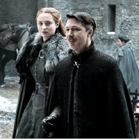 New images from Game of Thrones season 7! gameofthrones sophieturner sansastark aidengillen petyrbaelish daenerys daenerystargaryen emiliaclarke got hbo asoiaf thronesmemes: New images from Game of Thrones season 7! gameofthrones sophieturner sansastark aidengillen petyrbaelish daenerys daenerystargaryen emiliaclarke got hbo asoiaf thronesmemes