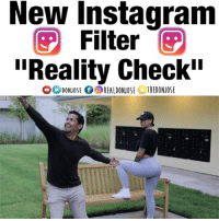"""OMG I need this filter in my life 😂😂😂!! Ft: 😍 @yesminvanessa @ygarced , @bruceruizx dominican 🇩🇴 catracha 🇭🇳 relationshipgoals wildthoughts: New Instaqram  PFilter  """"Reality Check""""  DONJOSEREALDONJOSE THEDONJOS OMG I need this filter in my life 😂😂😂!! Ft: 😍 @yesminvanessa @ygarced , @bruceruizx dominican 🇩🇴 catracha 🇭🇳 relationshipgoals wildthoughts"""