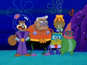 New justice league movie looks promising!: New justice league movie looks promising!