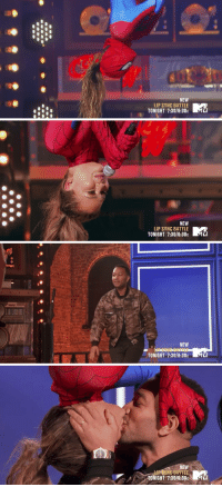 CHRISSY TEIGEN AND JOHN LEGEND REALLY DID THAT https://t.co/Dz9qwqCxG3: NEW  LIP SYNC BATTLE  TONIGHT 7:30l6:30   NEW  LIP SYNC BATTLE  TONIGHT 7:30/6:30c   NEW  TONIGHT 7:30 6:30 LMM   HPATNc NEW  BATTLE  TONIGHT CHRISSY TEIGEN AND JOHN LEGEND REALLY DID THAT https://t.co/Dz9qwqCxG3