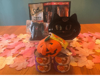 PAWSOME item in the Black Cat Ball Auction. No bids. Really? OMC! it has a Yeowww Pumpkin Catnip Toy! BID, BID, BID & SHARE!: NEW MNEWIEW  bo  Meat  Tender  cc  e/ a PAWSOME item in the Black Cat Ball Auction. No bids. Really? OMC! it has a Yeowww Pumpkin Catnip Toy! BID, BID, BID & SHARE!