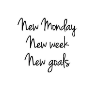 monday motivation goals premedmemes premedstudent medicalschool medschool science futuredoctor futuresurgeon medicine doctor biology chemistry physics orgo mcat medschoolapplications medicalstudent premedproblems exams midterms finals: new monday  new week monday motivation goals premedmemes premedstudent medicalschool medschool science futuredoctor futuresurgeon medicine doctor biology chemistry physics orgo mcat medschoolapplications medicalstudent premedproblems exams midterms finals