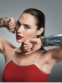Memes, 🤖, and Time Magazine: New photo of Gal from Time Magazine.  ( Scarlett)