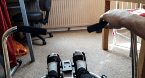 New rowing machine for quarantine, Now this is pod racing: New rowing machine for quarantine, Now this is pod racing