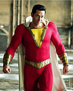 New SHAZAM trailer will debut on Monday!   Confirmed by director David F. Sandberg on his Instagram!   #Shazam #ShazamMovie #JustSayTheWord  #DC #DCExtendedUniverse #DCEU  #DCComicsMovieUniverse #DCFilms  #DCEntertainment #DCUniverse  #DCMovieUniverse #WorldsofDC: New SHAZAM trailer will debut on Monday!   Confirmed by director David F. Sandberg on his Instagram!   #Shazam #ShazamMovie #JustSayTheWord  #DC #DCExtendedUniverse #DCEU  #DCComicsMovieUniverse #DCFilms  #DCEntertainment #DCUniverse  #DCMovieUniverse #WorldsofDC
