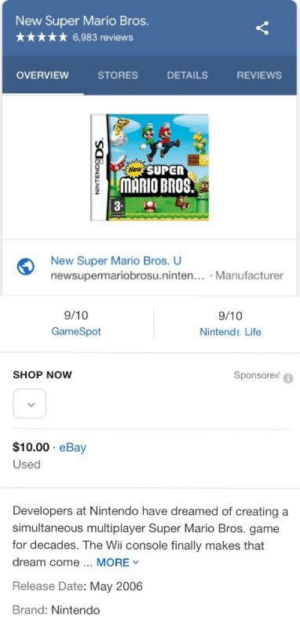25+ Best New Super Mario Bros U Memes | New Super Mario