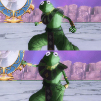 Anime, Dragonball, and Frieza: NEW VIDEO ON MY YOUTUBE CHANNEL RIGHT NOW!! WATCH IT HERE - UnrealEntGaming - The ultimate God Of Destruction has arrived as Kermit The Frog unleashes his true powers as the NEW God in Xenoverse 2! The ultimate battle of Gods begins! The open challenge begins! Dragon Ball Xenoverse 2 Mods are back! Legendary characters are brought to life as we engage Xenoverse 2 in a different tone as we test and play with some of the BEST mods in the game! In this video, we showcase some of the most intense mod battles you'll ever witness! Be sure to check out my reviews and Dragon Ball content on my YouTube channel for more! Dont forget to share this news everywhere and Stay tuned! check out my YouTube channel at UnrealEntGaming for all the most epic battles and so discussions. Don't miss all the epic news, what-if battles, updates and more Here @ Youtube.Com-UnrealEntGaming Youtube.Com-UnrealEntGaming Youtube.Com-UnrealEntGaming DragonballZ DBZ DBGT Goku Vegeta Zamasu Beerus Piccolo Dragonball Gogeta SonGoku Anime Frieza GokuBlack Xenoverse2 Vegito SSGSS SuperSaiyanGod Champa Whis Manga SuperSaiyan Gohan DBS DragonBallSuper SSG KidBuu SuperSaiyanBlue Vados Trunks
