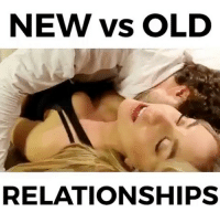 Click, Memes, and Relationships: NEW vs OLD  RELATIONSHIPS click the link in my bio to get the ios 11 emojis early🚀🔋