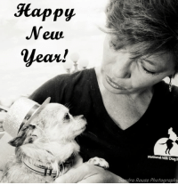 Memes, Photography, and 🤖: New  year!  National MM R  Dog dra Rouse Photography