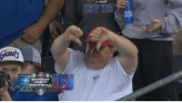 When you live in New York and your NFL team options are the Jets and the Giants  (pic via @SBNation) #DETvsNYG https://t.co/esHQzXz8HQ: NEW YOR  BUD  IGHT  MONDAY  NIGHT  FOOTBALL When you live in New York and your NFL team options are the Jets and the Giants  (pic via @SBNation) #DETvsNYG https://t.co/esHQzXz8HQ