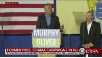 "Crowd chants ""four more years"" as Former President BarackObama campaigns for PhilMurphy in NJ: NEWARK, NJ  17  MURPH  OLIVER  OR GOVERNOR  FORMER PRES. OBAMA CAMPAIGNS IN NJ  STUMPING FOR GUBERNATORIAL CANDIDATE PHIL MURPHY Crowd chants ""four more years"" as Former President BarackObama campaigns for PhilMurphy in NJ"
