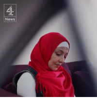 Memes, Quest, and Husband: News  ▲V After this Syrian refugee's husband drowned in the Mediterranean, she began a quest to become a life coach to help empower other women.