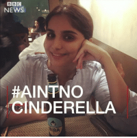 Women in India have been posting photos of themselves enjoying a night out. This after a politician suggested women shouldn't go out late to avoid harassment. AintNoCinderella selfie india safety happiness feminism indianfeminism bbcnews @bbcnews: NEWS '.  AINTNO  CINDERELLA  IRA Women in India have been posting photos of themselves enjoying a night out. This after a politician suggested women shouldn't go out late to avoid harassment. AintNoCinderella selfie india safety happiness feminism indianfeminism bbcnews @bbcnews