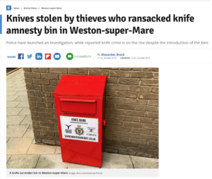 PCROB BANKS Avon & Somerset Police Iby NEWS WEST COUNTRY